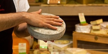 Latin Quarter Wine & Cheese Tasting