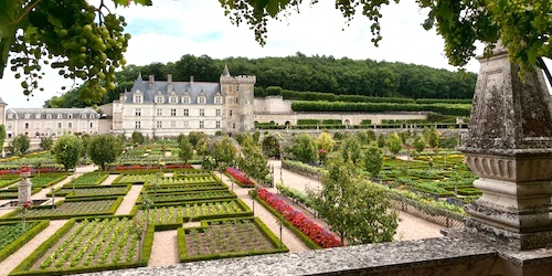 Normandy, Brittany & Loire Valley Châteaux