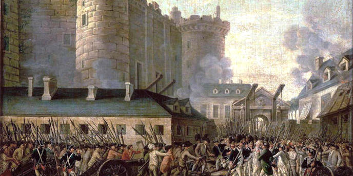 French Revolution 3-Hour Walking Tour