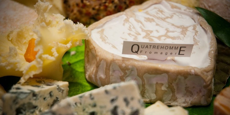 Fromagerie Quatrehomme