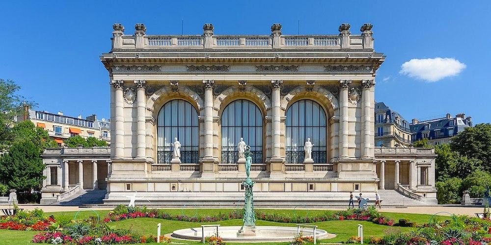 Palais Galliera, Wikimedia, by Joe deSousa
