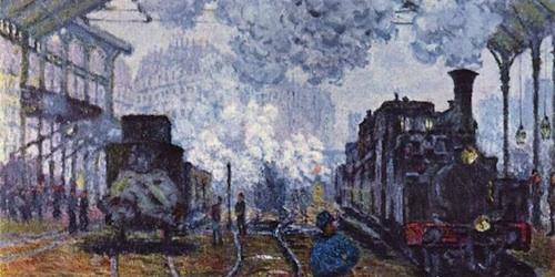 Bayonne paris train