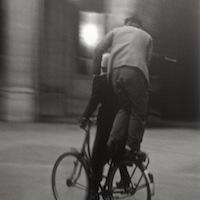 photographer Gerard Laurent