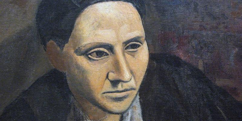 Gertrude Stein's Apartment