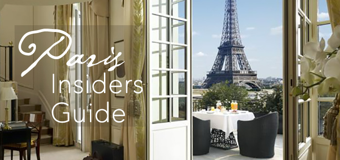 Hotels in Paris