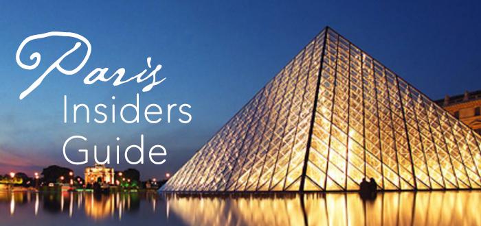 The Louvre Paris