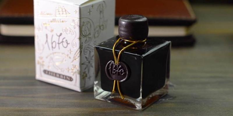 1670 Inks Collection