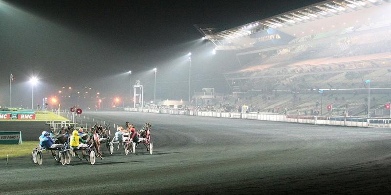 Harness Racing World Championship