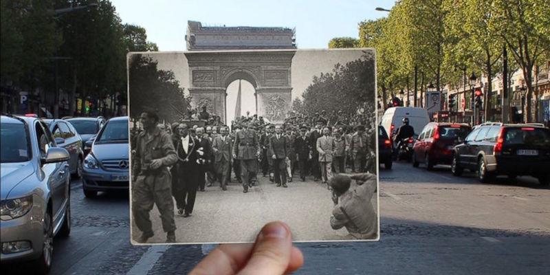 Paris in the 20th Century