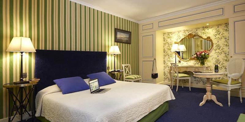 Hotel Beaubourg