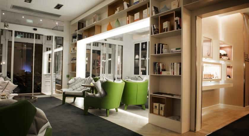 the top boutique hotels paris insiders guide. Black Bedroom Furniture Sets. Home Design Ideas