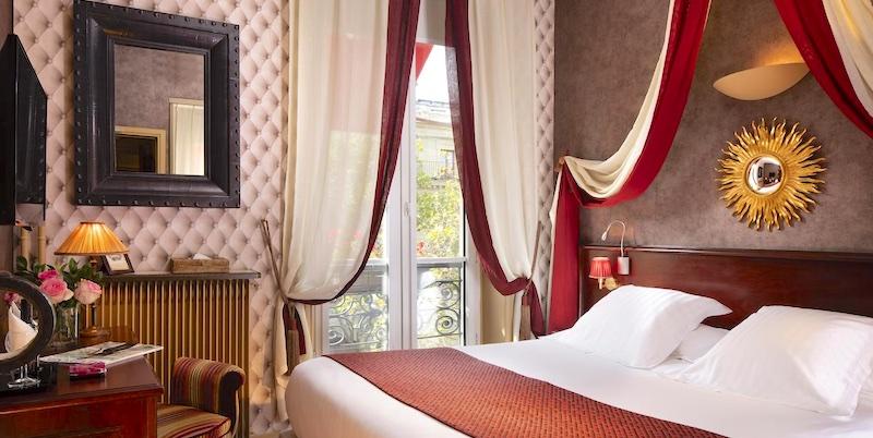 Hotel Brittanique