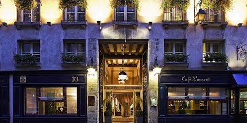 Hotel d'Aubusson