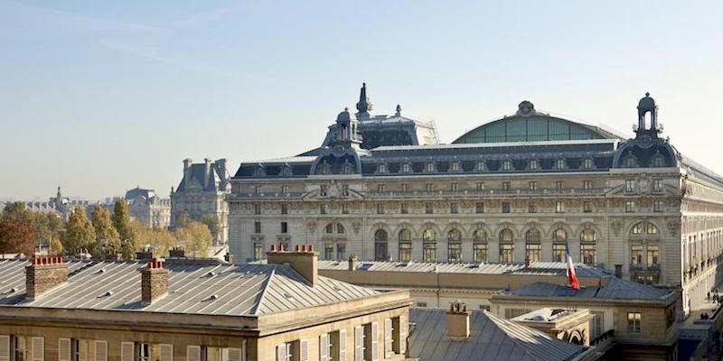 Hotel d'Orsay