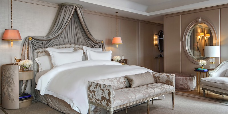 Marie Antoinette Suite