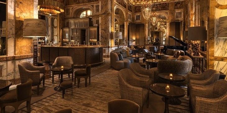Bar Les Ambassadeurs
