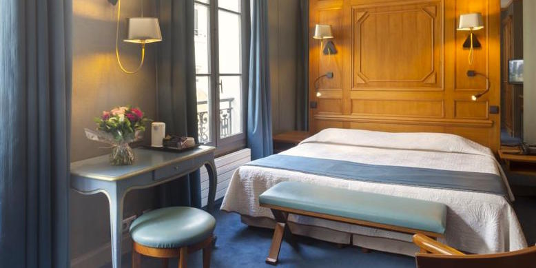 Top 10 Three Star Hotels Paris Insiders Guide