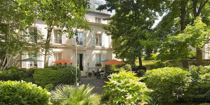 Hotel de Grandes Ecoles