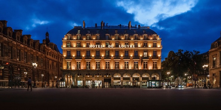 We pick the top 5 star hotels paris insiders guide for Five star hotel