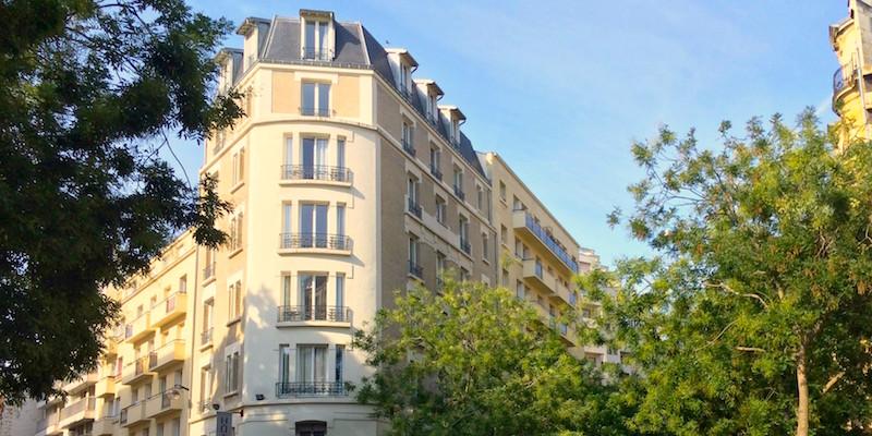 Hotel Korner Eiffel