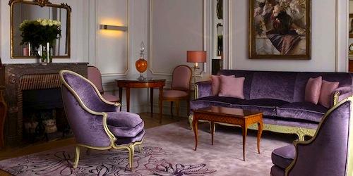 Hotel Lancaster Paris