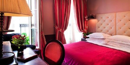 Hotel Lenox Saint Germain
