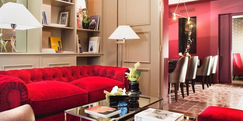 Hotel Monsieur Pablo