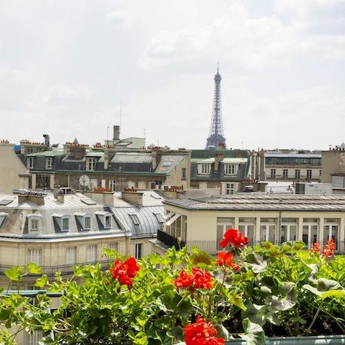 Hotel Napoleo Paris