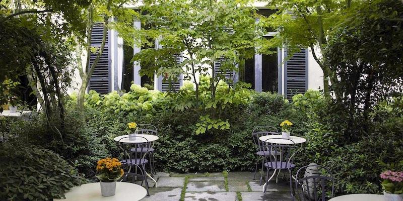 Hotel Regent's Garden