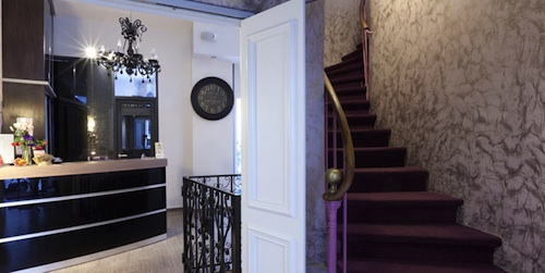 Cheap Hotels in Paris France Hotel Sofia