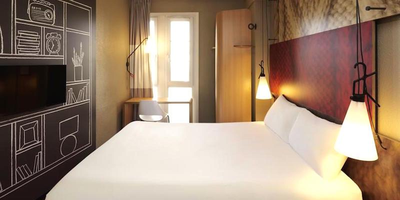 Ibis hotel paris