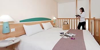 Ibis Hotels Paris Bastille St-Antoine