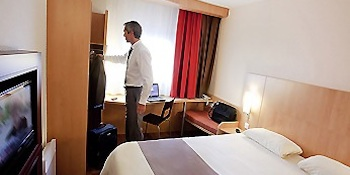 Affordable Hotels Paris - Ibis Hotels Paris