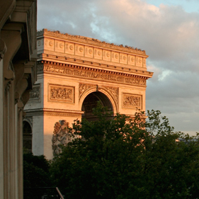Paris Travel Information
