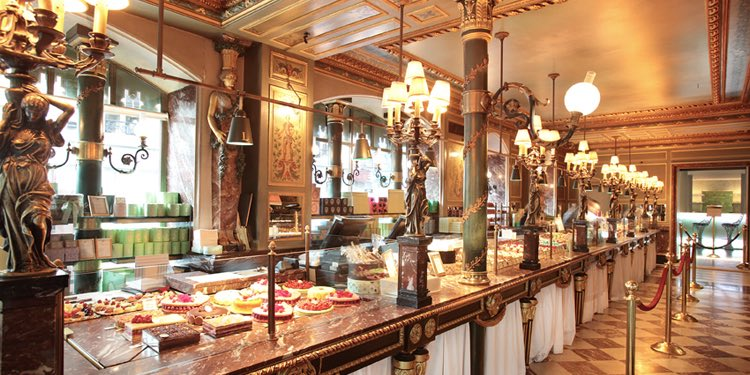 Laduree Paris Insiders Guide
