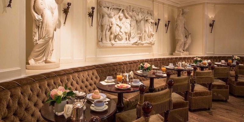 Ladurée Restaurant