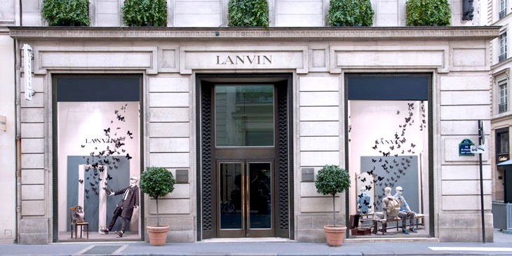 5 Paris Luxury Fashion Houses
