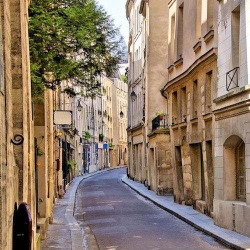 Guide to the Latin Quarter