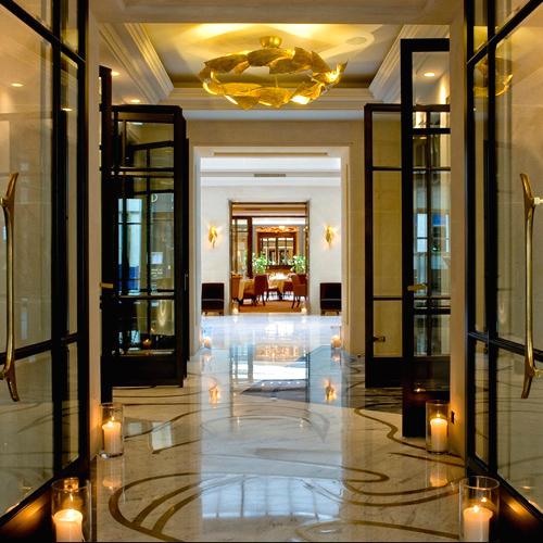Fave Boutique Hotels