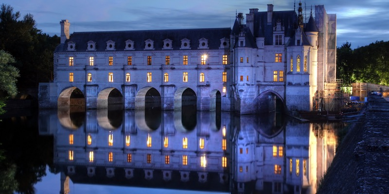 Brittany & the Loire Valley