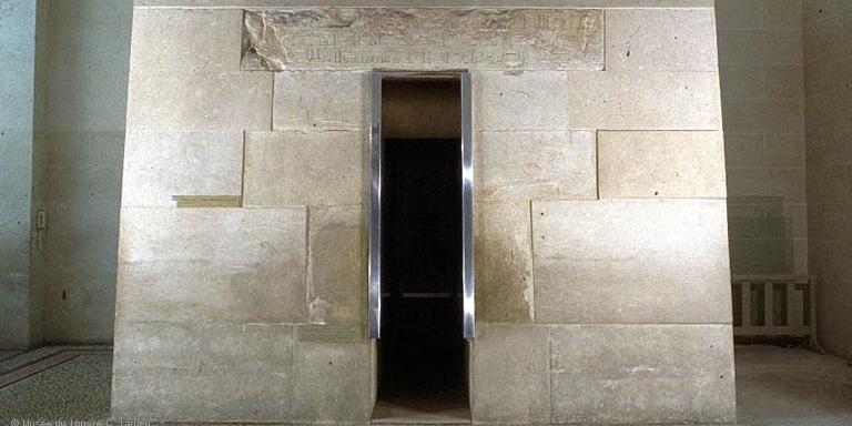 The Tomb of Akhethotep
