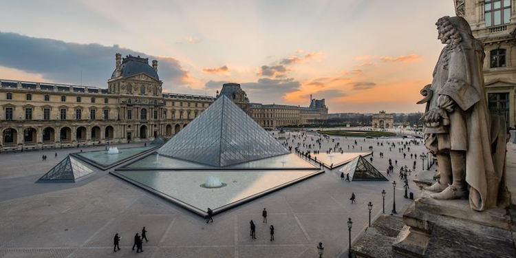 Skip the Lines at the Louvre