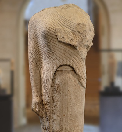 Hera of Samos