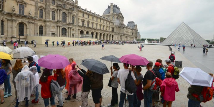 Guided Louvre Tours Skip the Lineup