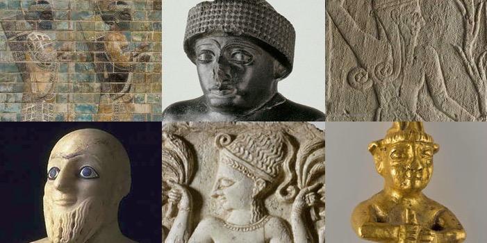 Near-Eastern Art Treasures