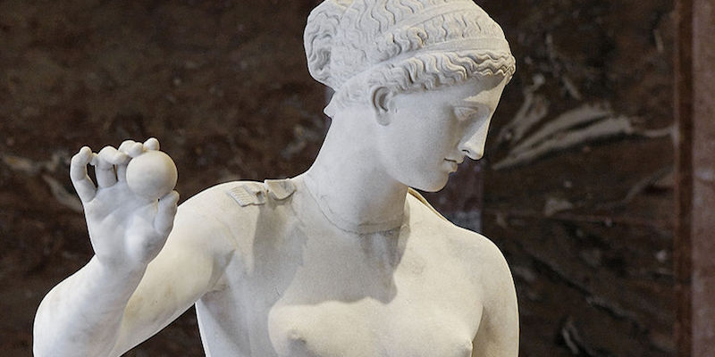 Sculptures In The Louvre 6 Highlights Paris Insiders Guide