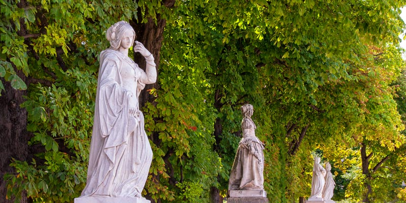 The 20 Queens Of Jardin Du Luxembourg Paris Insiders Guide
