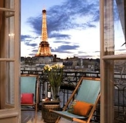 Luxury Paris Apartments