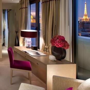 Mandarin Oriental Hotel Paris