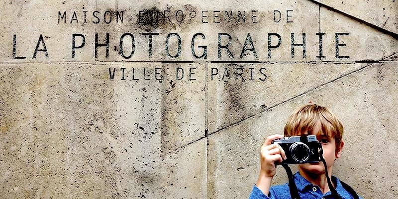 La Maison Européenne de la Photographie
